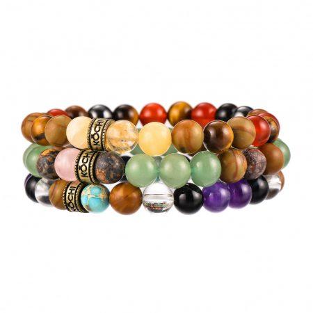 KOCHI 7 Chakra Bracelet